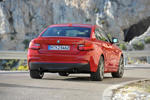2014 BMW 2 Series (205)  - SMADEMEDIA MaediaGalleria Photo