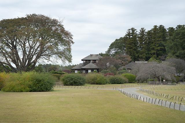 Kairakuen 08 水戸偕楽園