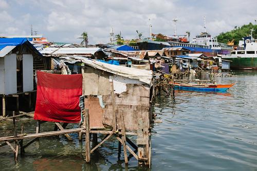 philippines typhoon haiyan tacloban barangay68