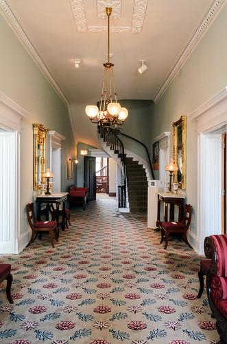 ohio lancaster 1835 decorativeartscenterofohio reesepetershouse