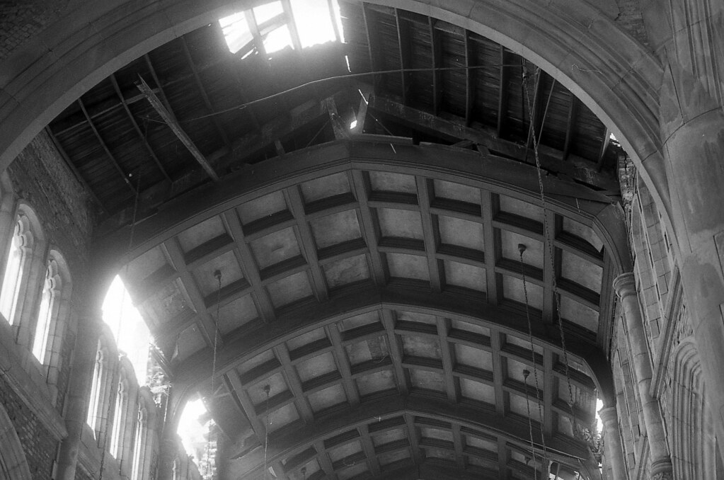 400TX:365 - Week 30 - City Methodist