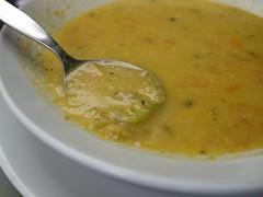 日, 2013-08-18 14:20 - キノアスープ