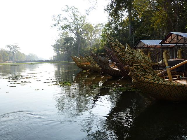 Reflection Cambodge