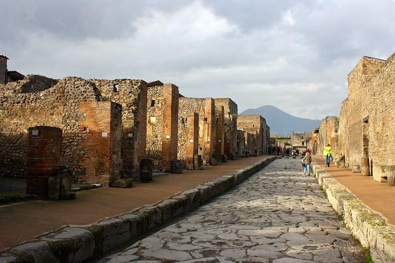 Pompeii, December 27th, 2013