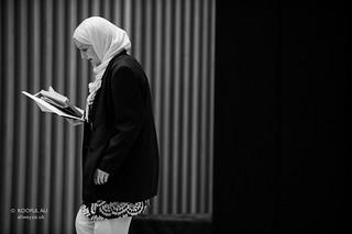 IAW 2014 Launch @ JW3 | by BritIslam