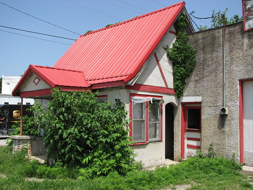 missouri servicestations us60 abandoned gasstations
