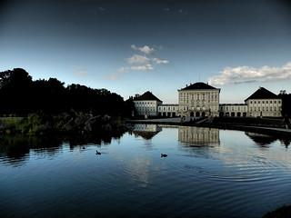 Nymphenburg Palace | by stefanjurca