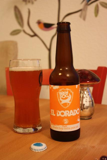 IPA Is Dead El Dorado by BrewDog