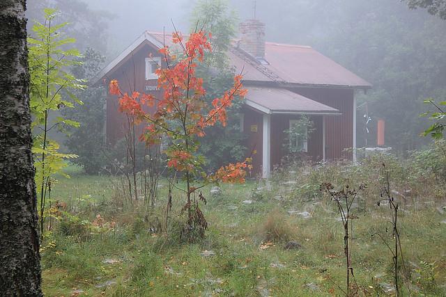 Little house Sweden