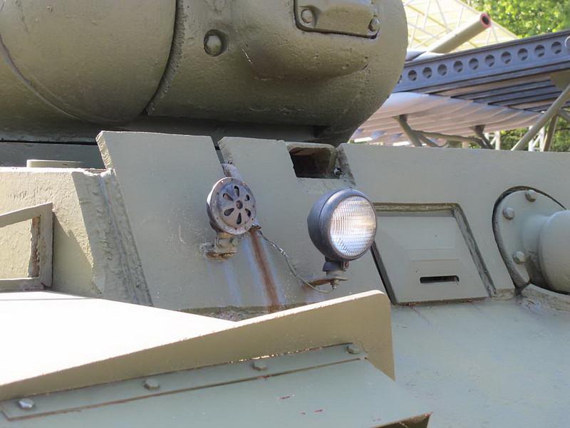 KV-1S (7)