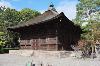 Zenko-ji Temple | by MatthewW