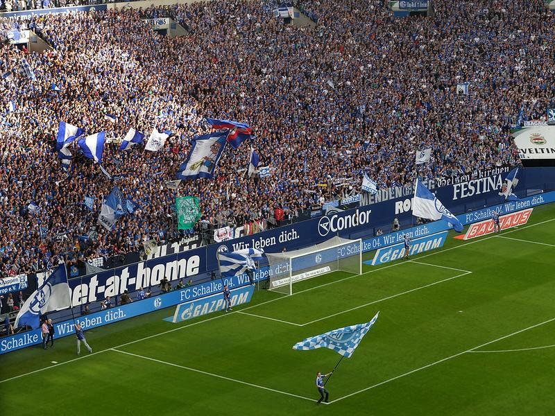 Derby - Schalke 04 vs BVB Dortmund