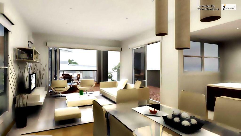 Beautiful Contemporary Living Rooms | Beautiful Contemporary ...