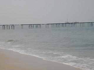 Alleppey Beach | by Sajan Mullappally
