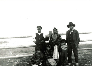 Long Lake_The Chief and Family 1906 | by Matawa First Nations Management