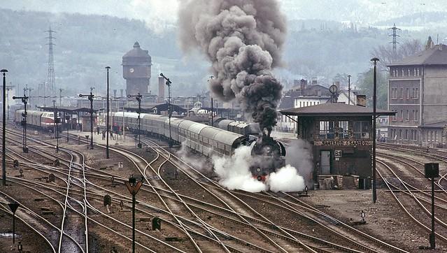 92.31.01 (91.30), Saalfeld, 5 mei 1981