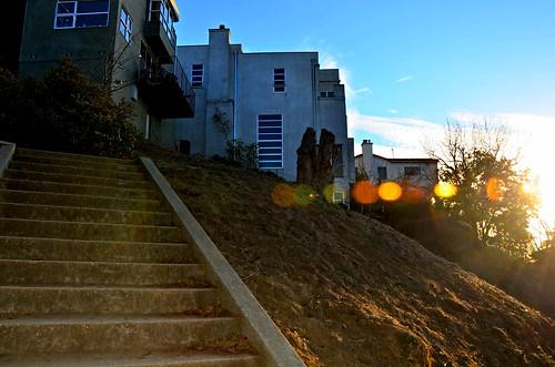 Name Those Stairs