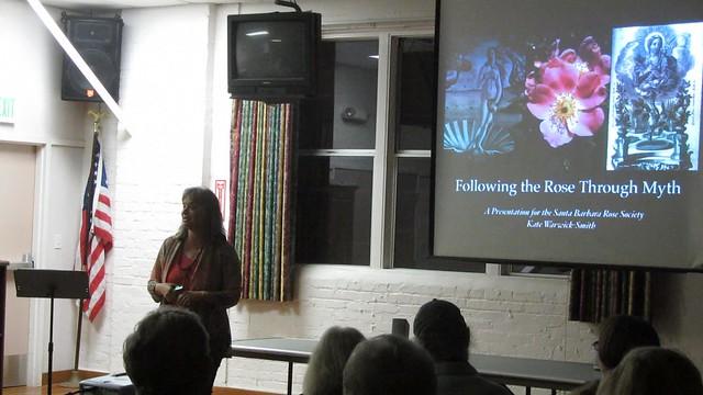 MVI_8661 SB Rose meeting Kate Warwick Smith Rose myths-002