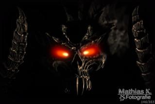 Diablo | Projekt 365 | Tag 146