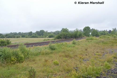 irish station train rail railway trains railways irishrail 2015 iarnród éireann iarnródéireann manullajunction