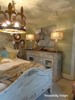 Lucketts 2013 Design House-Housepitality Designs | by shirleystankus