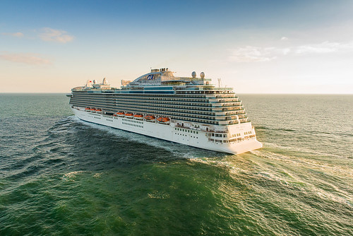 Royal Princess | by Princess Cruises