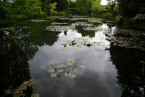 giverny18 | by alboober