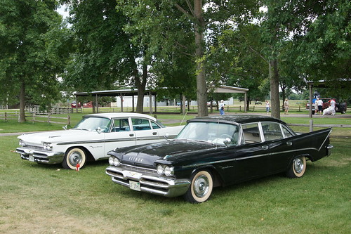 59 DeSoto Firedome 2X | by Crown Star Images