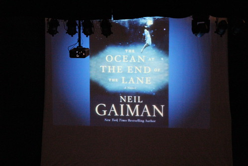 The Ocean At The End Of The Lane by Neil Gaiman | by Anz-i