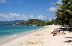 Magazine Beach Grenada 1