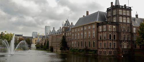 Den Haag | by Rene Mensen