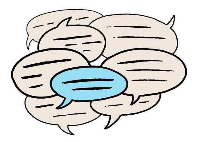 improvement dialogue