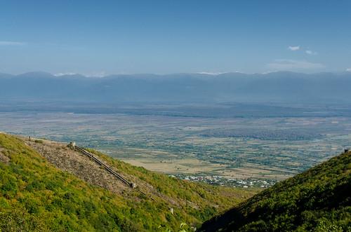 georgia sighnaghi kakheti