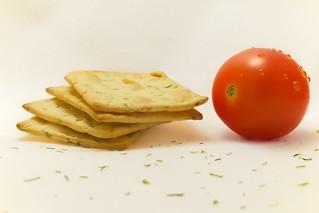 Food Balance | by iLekseev