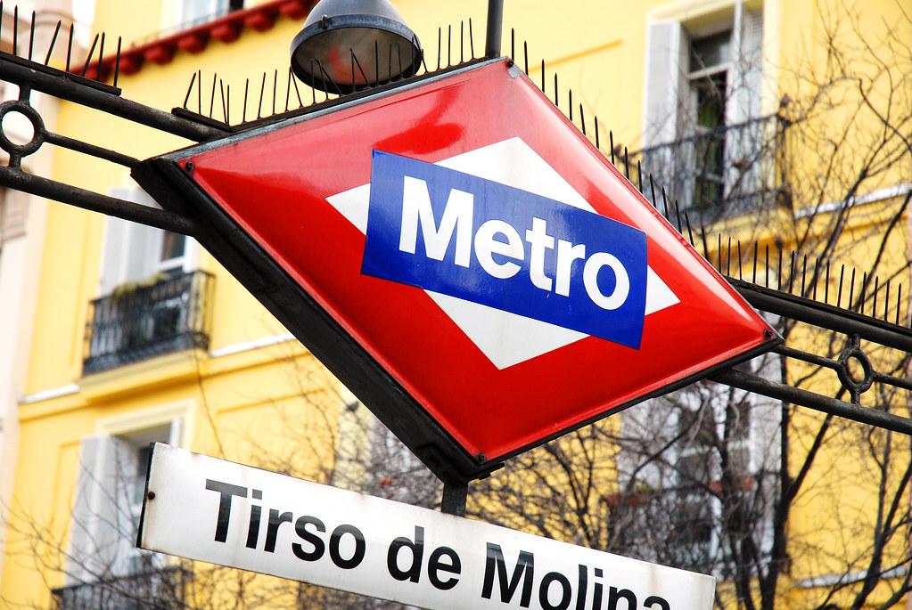 Madrid Metro