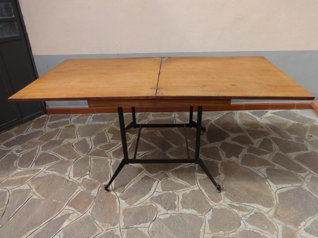 TAVOLO ANNI \'50 DESIGN | Laboratorio Vintage | Flickr