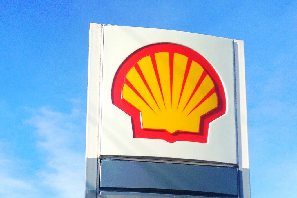 Shell plant radikalen Umbau wegen Klimakrise