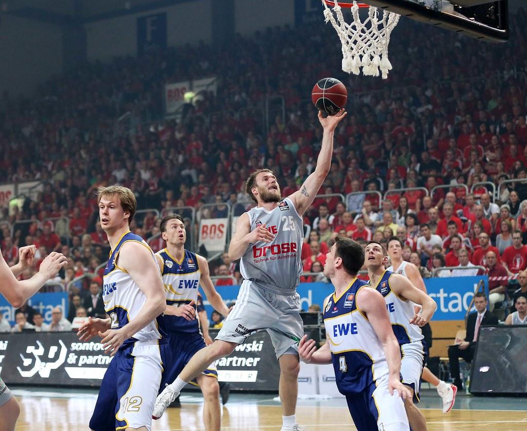 Ewe Baskets Playoffs
