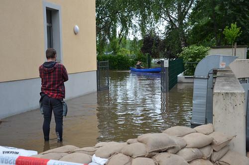 9024803820 03853bc147 Elbehochwasser   Juni 2013