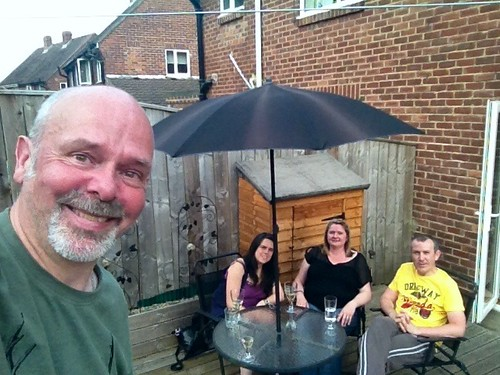 Day 193 - Patio Life! | by Menage a Moi