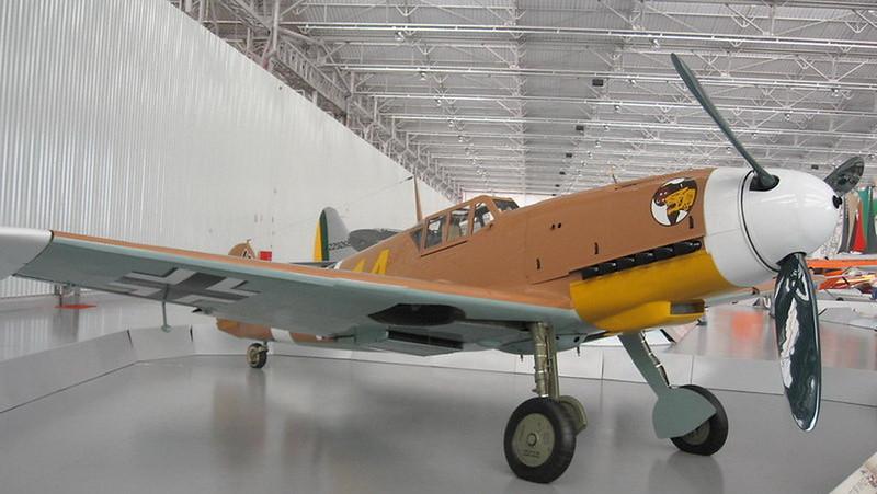 Bf109G-2 (1)