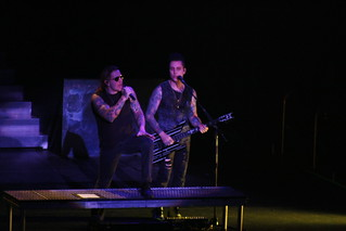AVENGED SEVENFOLD | by Sofi.Sully