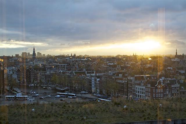 SkyLounge Amsterdam  |  Netherlands