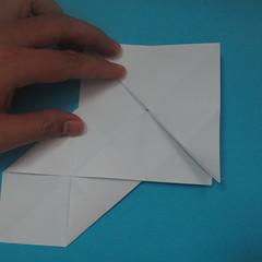 วิธีการพับกระดาษเป็นนกเพนกวิ้น 013