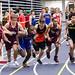 Boys Indoor Track Jan 14
