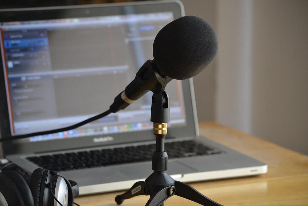 Podcasting | ===============================================… | Flickr