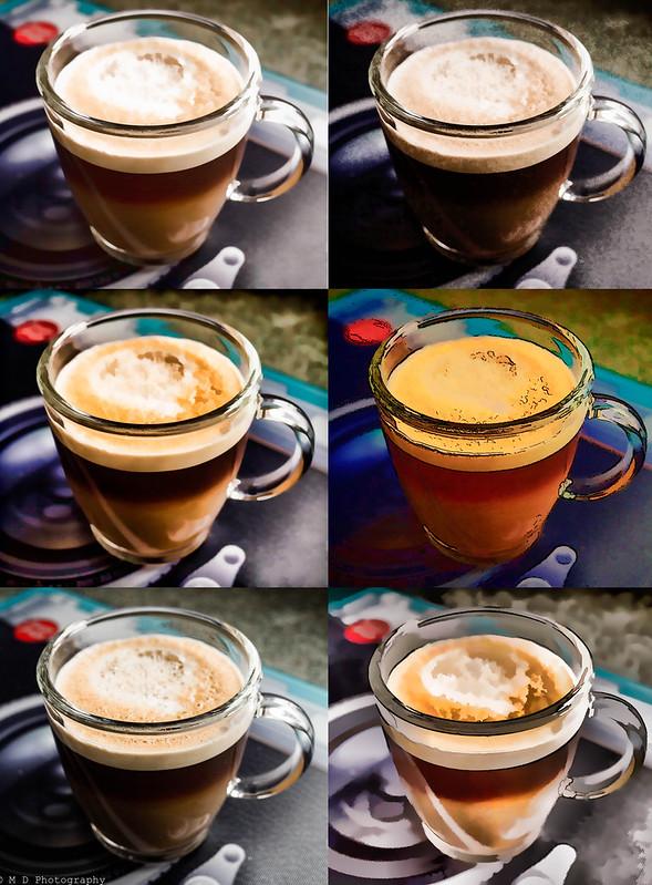 Cartoon Coffee anyone?
