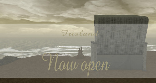 Frisland NOW OPEN | by Charlie Namiboo