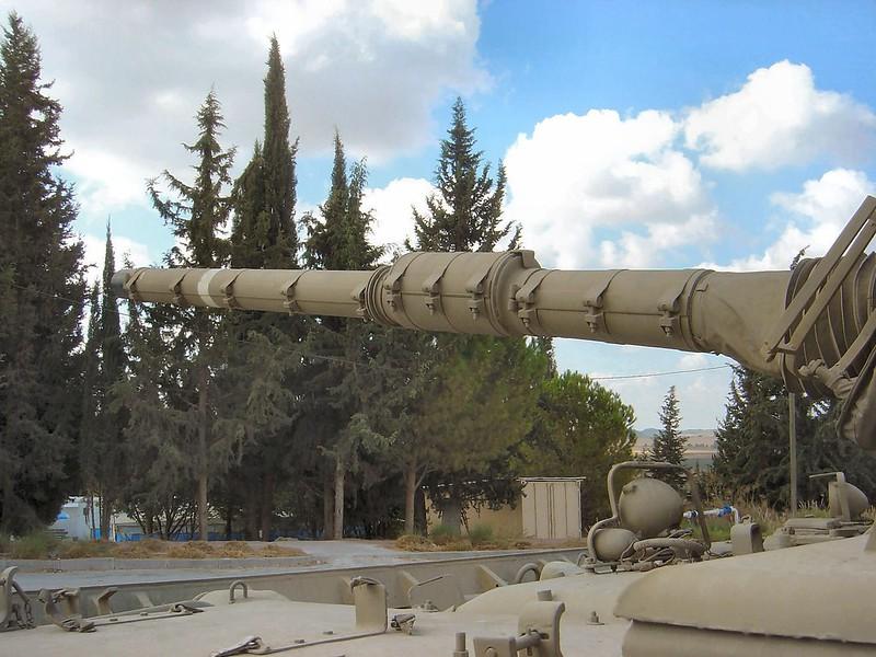 M60 - Magach 6 10