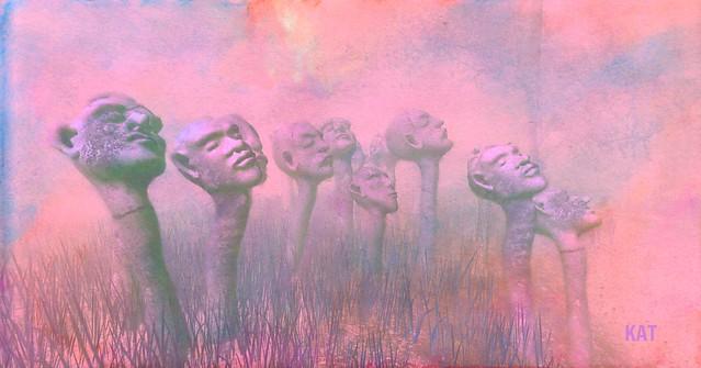 A Thousand Faces
